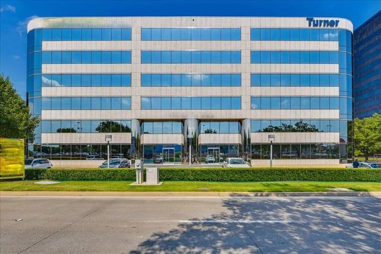 10100 North Central Expressway, Vickery, North Dallas Office Space - Dallas