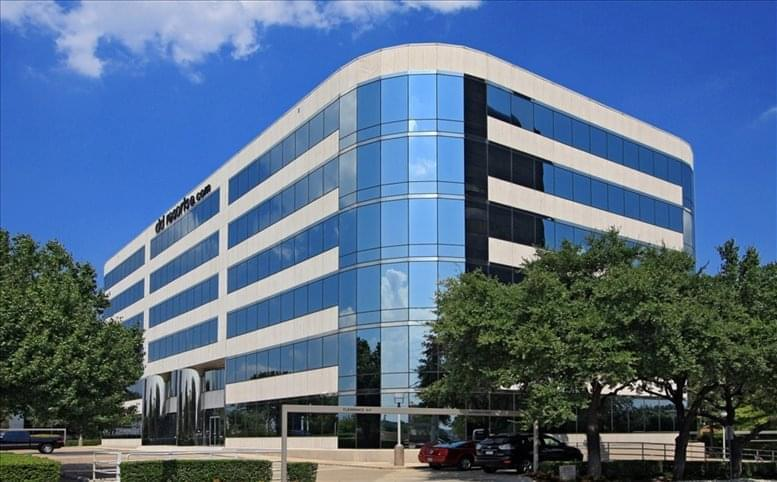 Photo of Office Space on 10100 North Central Expressway, Vickery, North Dallas Dallas