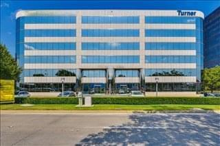Photo of Office Space on 10100 North Central Expressway, Vickery North Dallas