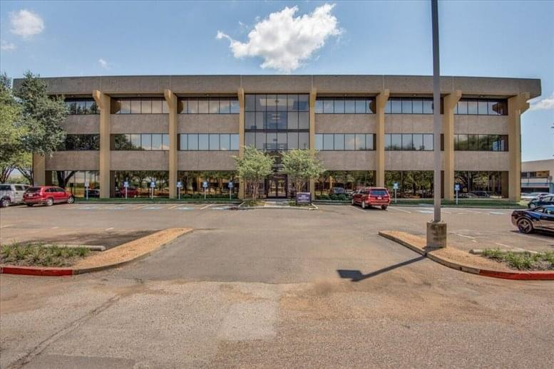 Lyndon Office Plaza, 10925-10945 Estate Lane, Lake Highlands Office Space - Dallas
