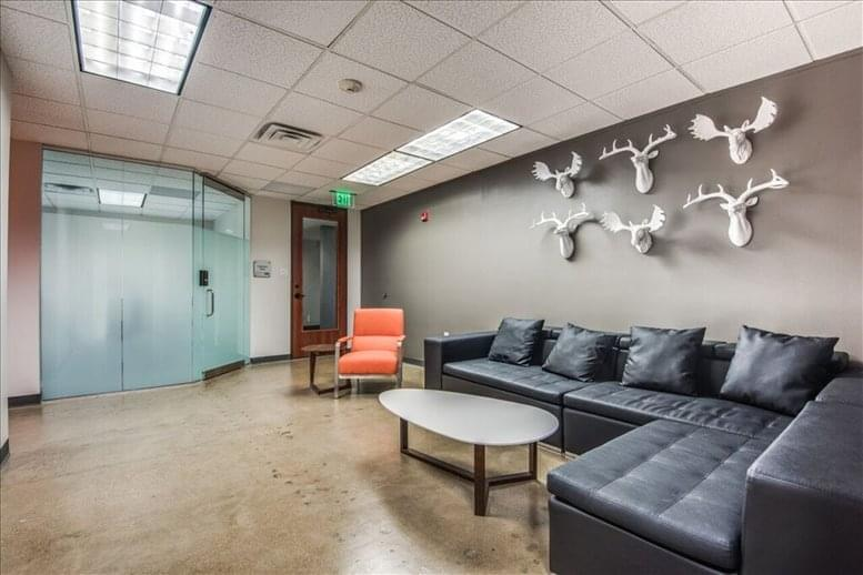 Photo of Office Space on Office Alpha, 13140 Coit Road, Far North Dallas