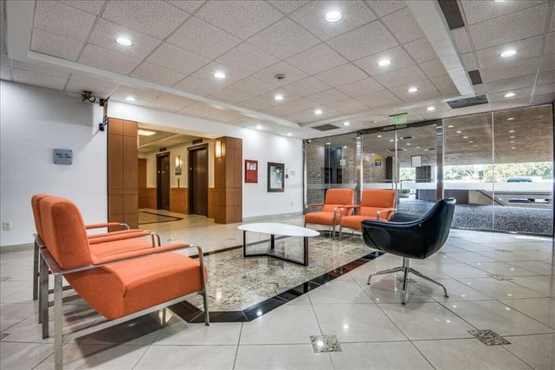 Office Alpha, 13140 Coit Road, Far North Office for Rent in Dallas