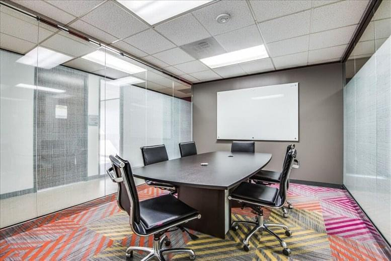 Office for Rent on Office Alpha, 13140 Coit Road, Far North Dallas
