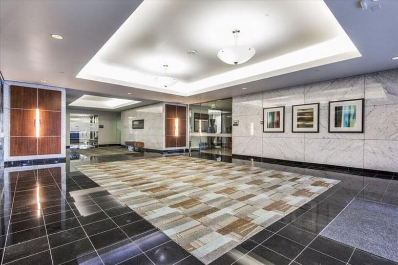 Picture of 14800 Quorum Drive, Quorum Business Park, Addison Office Space available in Dallas