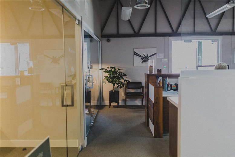 Photo of Office Space on 3919 30th St, North Park San Diego