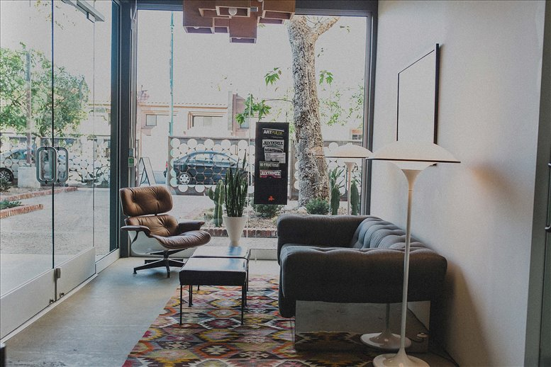 Photo of Office Space available to rent on 3919 30th St, North Park, San Diego