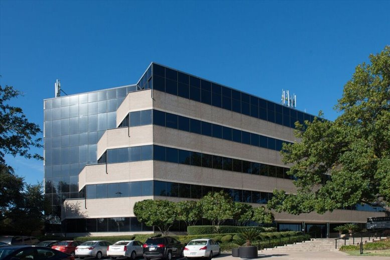 LaCosta Centre available for companies in Austin
