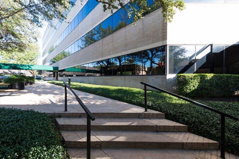 LaCosta Centre, 6300 La Calma Dr, St Johns Office for Rent in Austin