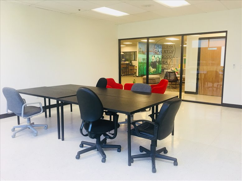 Photo of Office Space on 8407 Central Avenue, 2nd Floor Newark