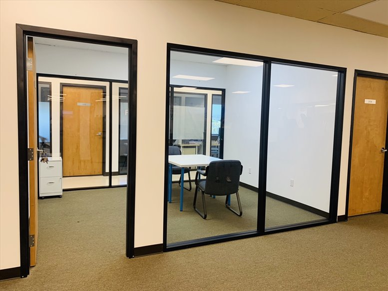 8407 Central Avenue, 2nd Floor Office for Rent in Newark