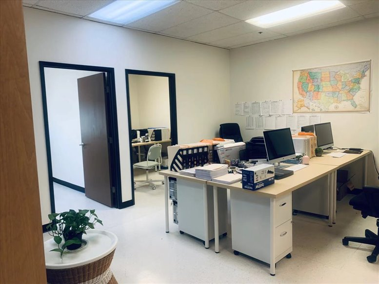 Office for Rent on 8407 Central Avenue, 2nd Floor Newark