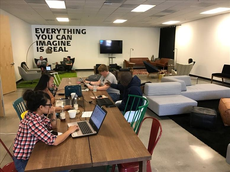Photo of Office Space on 1250 Borregas Ave, Lakewood Sunnyvale