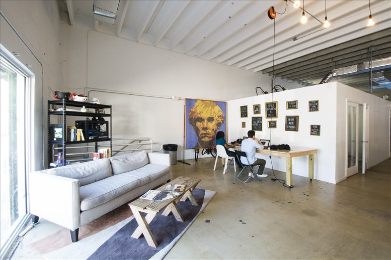 400 NW 26th St, Wynwood Office Space - Miami