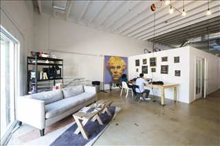 Photo of Office Space on 400 NW 26th St,Wynwood Miami