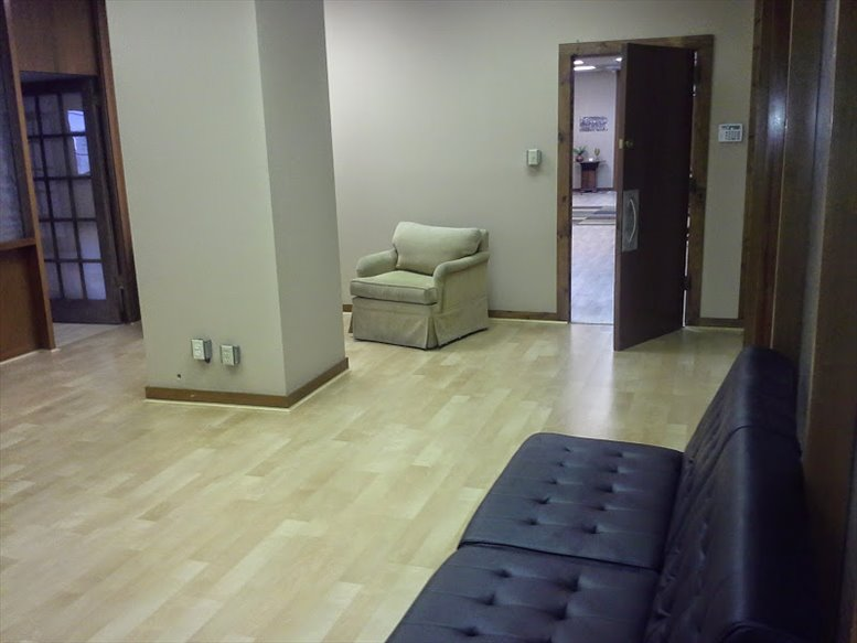 Office for Rent on 120 E Market St, Downtown Indianapolis