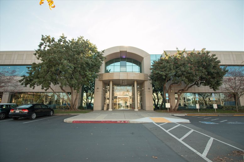 940 Stewart Drive available for companies in Sunnyvale
