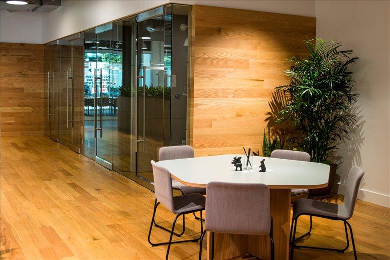 Photo of Office Space on Village of Avalon, 8000 Avalon Blvd Alpharetta