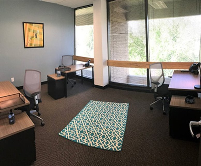 Photo of Office Space on Wells Fargo Plaza, 64 E Broadway Rd Tempe