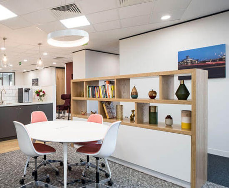 Photo of Office Space on The Peak @ 7301, 7301 N 16th St Phoenix