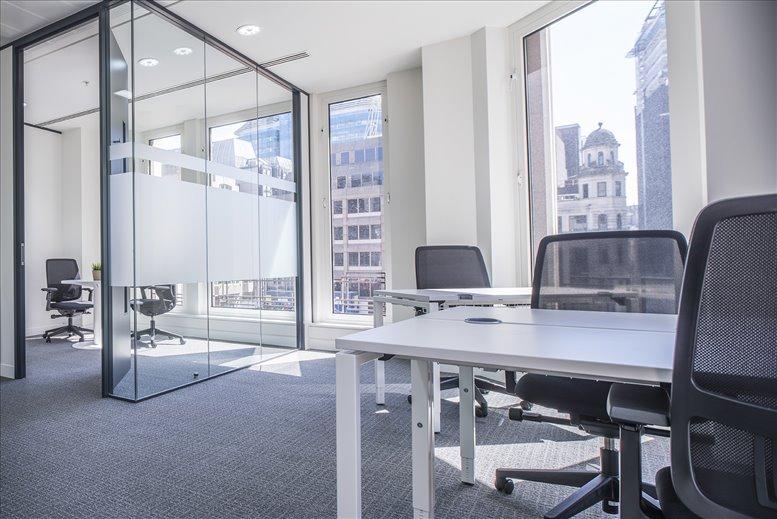 2005 SE 192nd Avenue Office Space - Camas