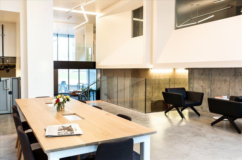 Photo of Office Space on CENTRL Eastside @ Slate, 329 NE Couch St, Kerns Portland
