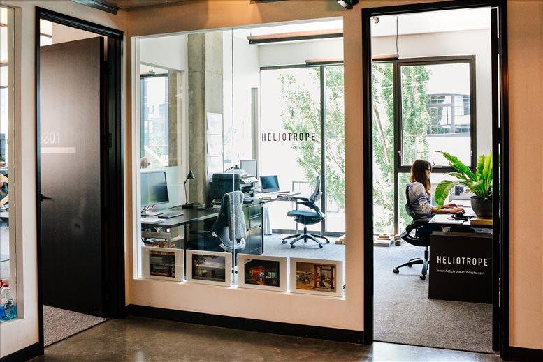 CENTRL Eastside @ Slate, 329 NE Couch St, Kerns Office for Rent in Portland