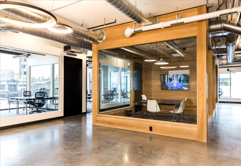 Photo of Office Space available to rent on CENTRL Eastside @ Slate, 329 NE Couch St, Kerns, Portland