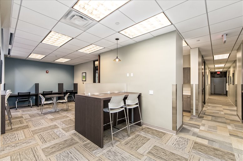 Photo of Office Space on Huntington Center, 41 South High St, Downtown Columbus