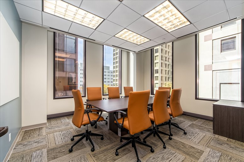 Huntington Center, 41 South High St, Downtown Office for Rent in Columbus