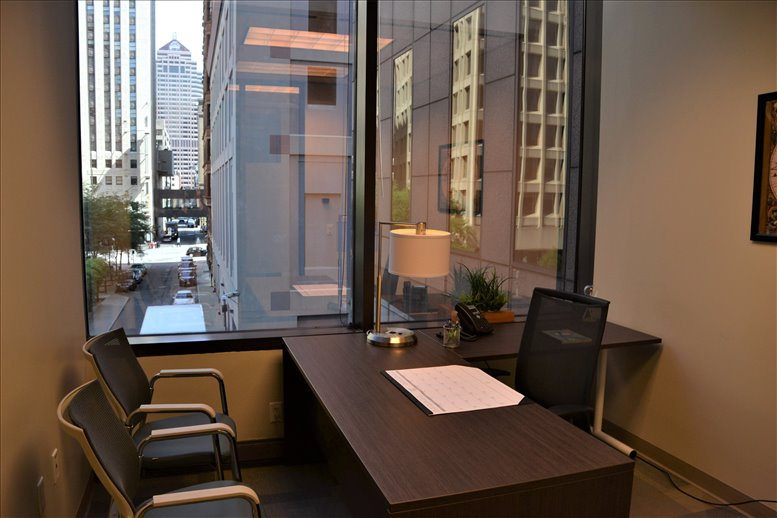Picture of Huntington Center, 41 South High St, Downtown Office Space available in Columbus