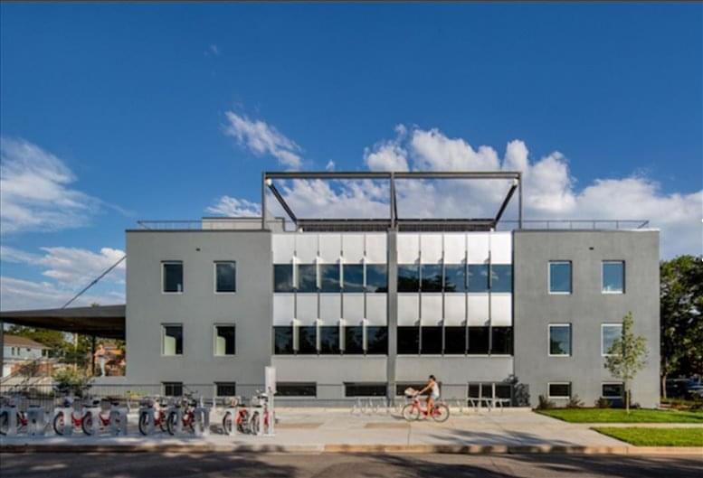 Office for Rent on 3000 Lawrence St, Five Points, River North Arts District Denver