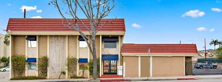 12501 Philadelphia Street available for companies in Whittier