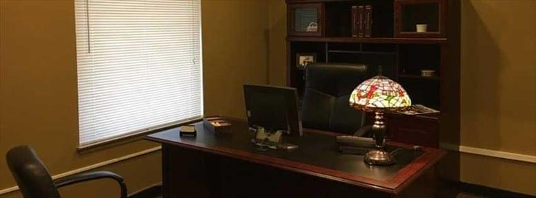 This is a photo of the office space available to rent on Whittier Business Center, 12501 Philadelphia St