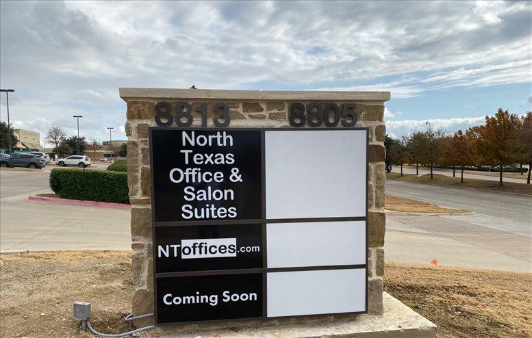 8479 Davis Blvd, North Richland Hills Office for Rent in Fort Worth