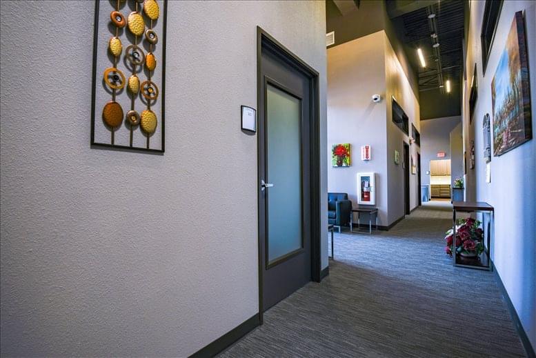 Office for Rent on 8479 Davis Blvd, North Richland Hills Fort Worth