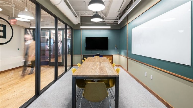 Office for Rent on One Nashville Place / R2D2, 150 4th Avenue N, Downtown Nashville