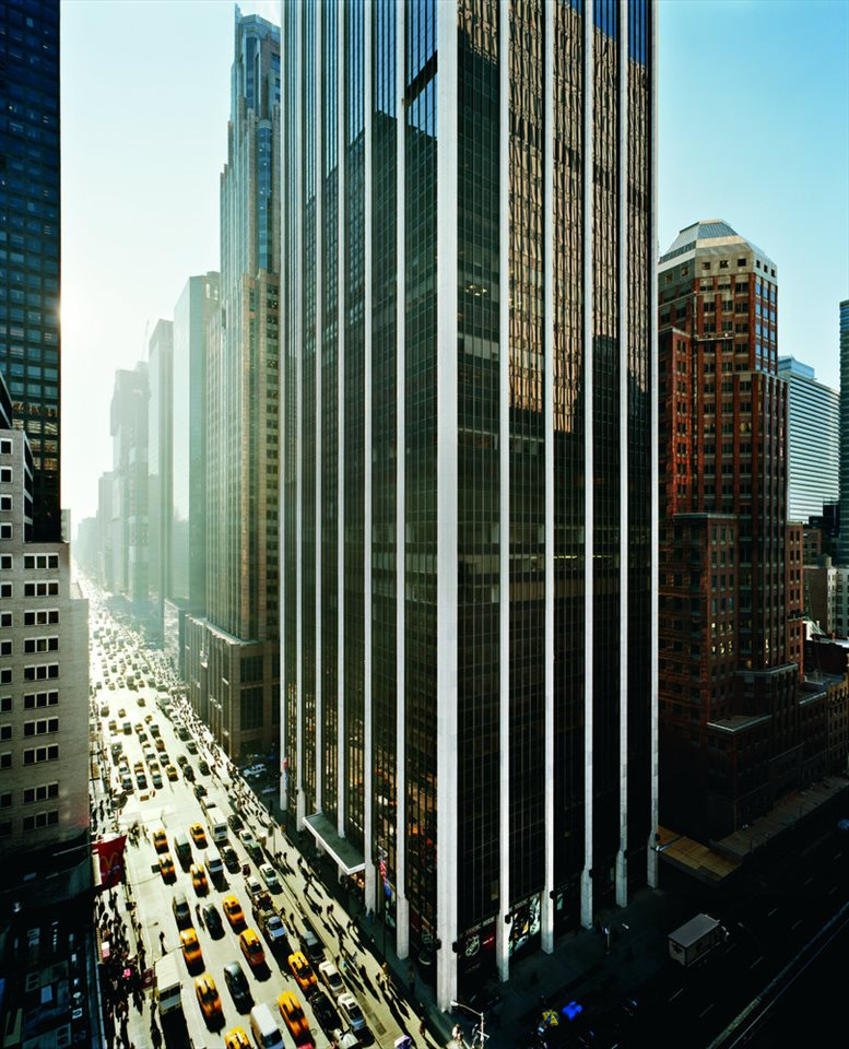 1185 Avenue of The Americas, 1185 6th Ave, Midtown, Manhattan Office Space - NYC
