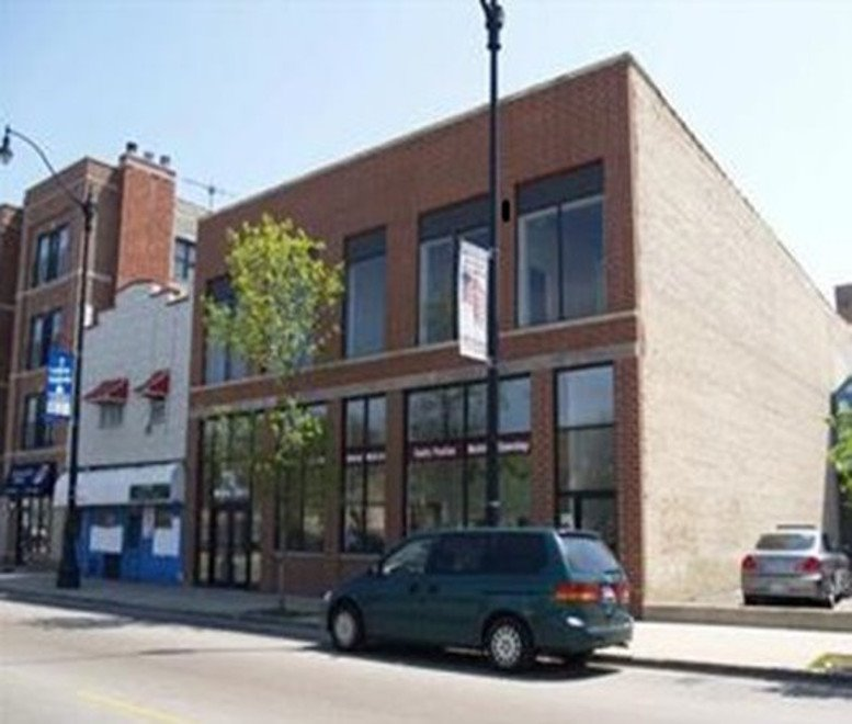 3111 W Armitage Ave, Logan Square Office for Rent in Chicago