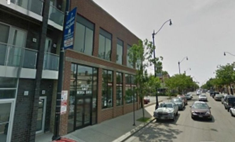 Picture of 3111 W Armitage Ave, Logan Square Office Space available in Chicago