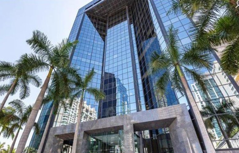 1200 Brickell Ave, 7th Fl, Brickell Office Space - Miami