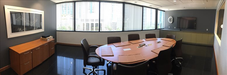 Office for Rent on 1200 Brickell Ave, 7th Fl, Brickell Miami