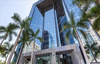 Photo of Office Space on 1200 Brickell Ave, 7th Fl, Brickell Miami