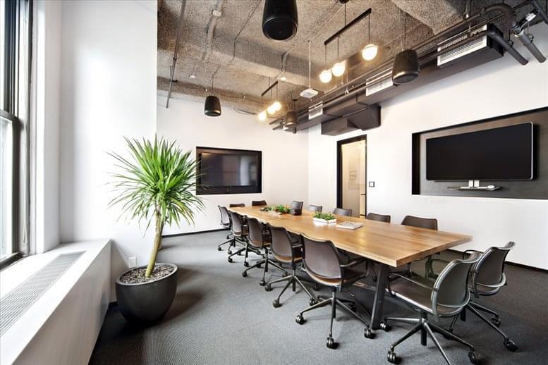 Photo of Office Space on Stockyards, 976 Brady Ave, Home Park Atlanta