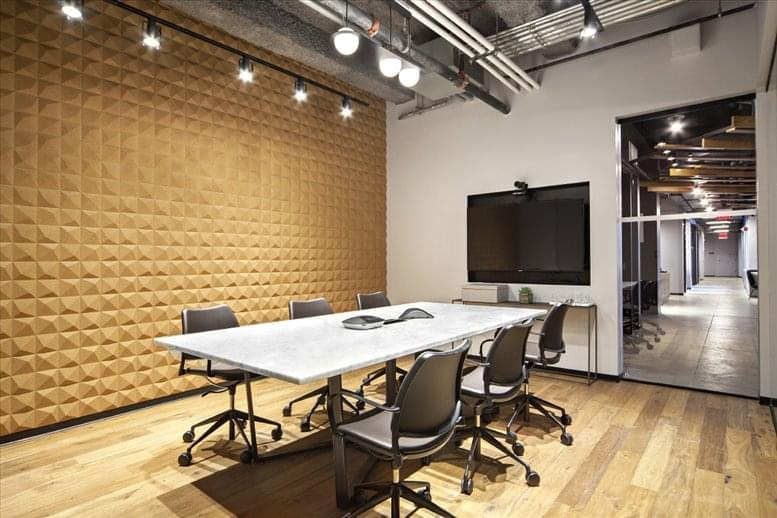 Active Voice Building, 2033 6th Ave, Beltown Office Space - Seattle