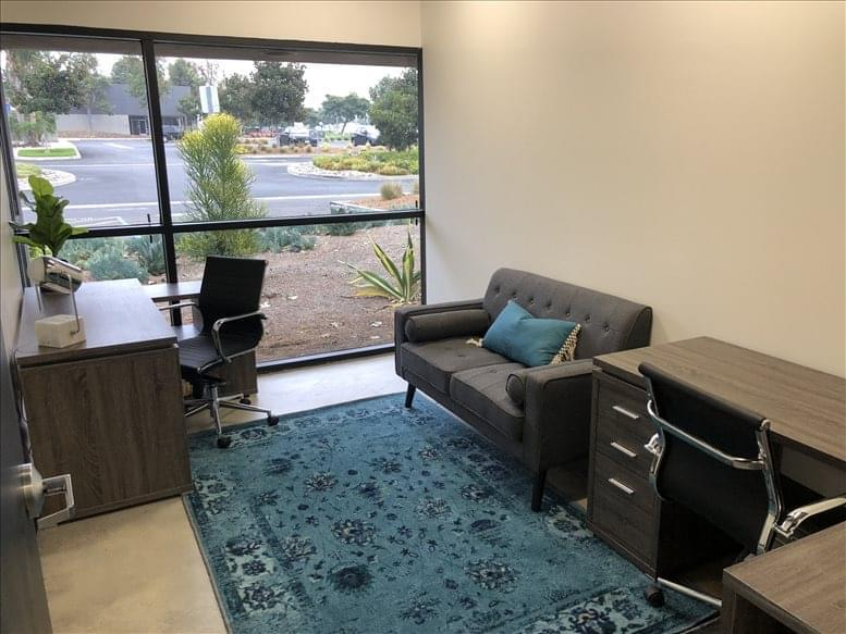 Office for Rent on 2292 Faraday Avenue Carlsbad
