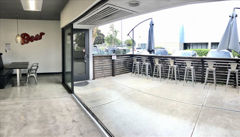 2292 Faraday Avenue Office for Rent in Carlsbad