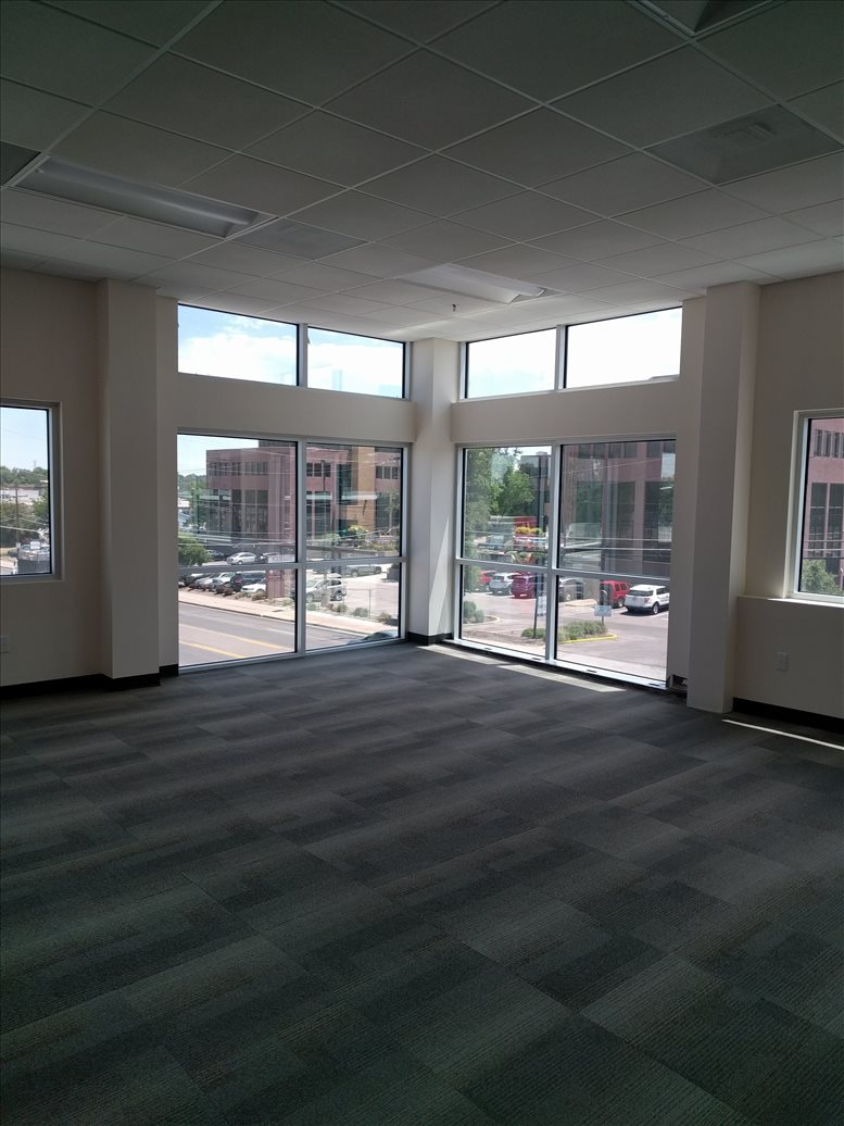 Photo of Office Space available to rent on 5925 E Evans Avenue, Denver