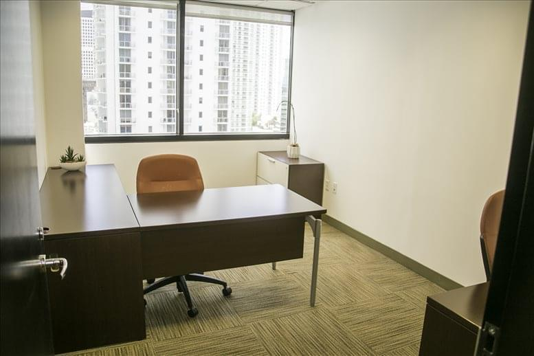 Photo of Office Space on 1200 Brickell Ave, 18th Fl, Brickell Miami