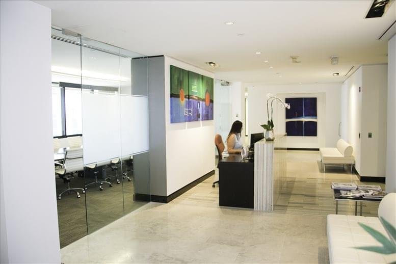 Office for Rent on 1200 Brickell Ave, 18th Fl, Brickell Miami