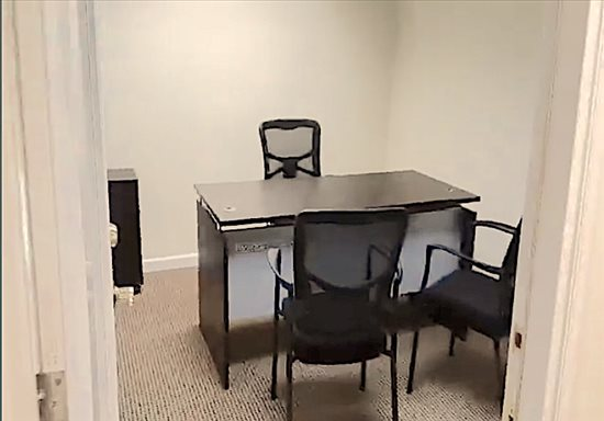 This is a photo of the office space available to rent on 3400 Cottage Way